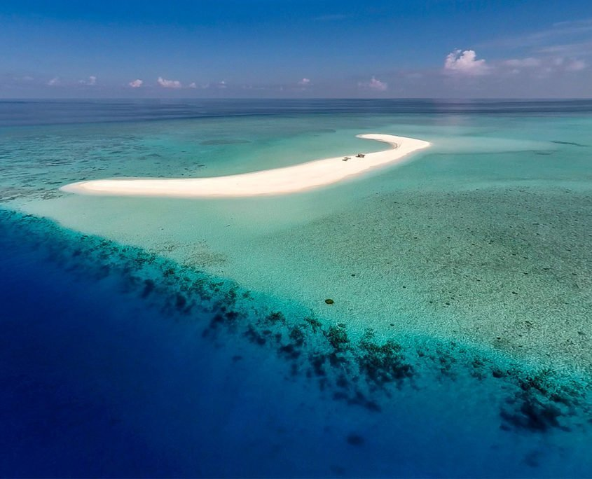 Hurawalhi Weddings Dream Island