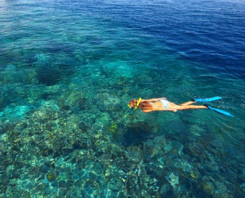 马尔代夫芙拉瓦丽度假村