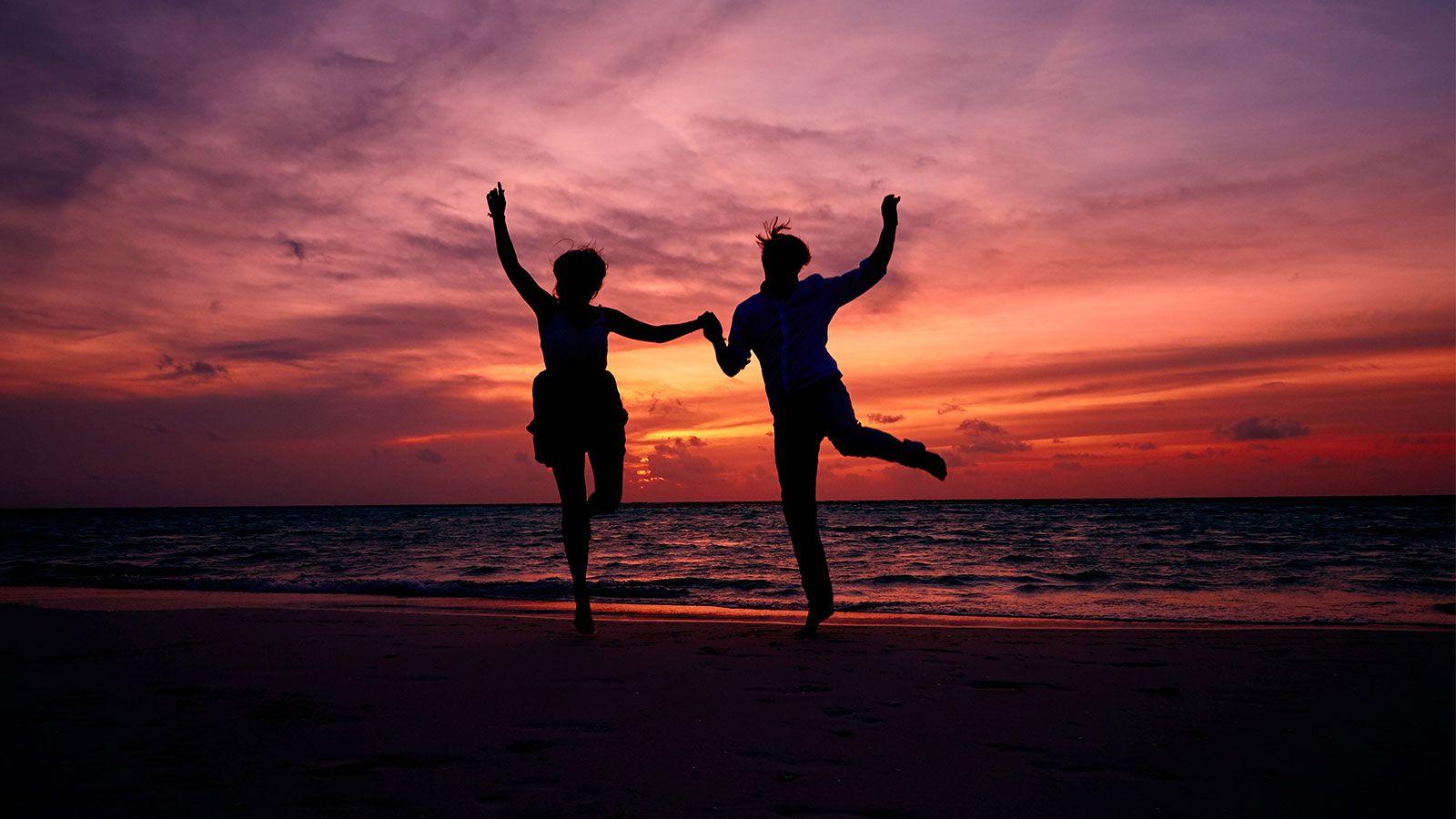 Hurawalhi Maldives honeymoon