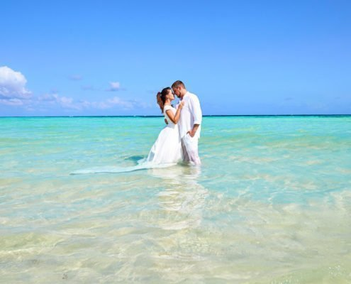 Hurawalhi Maldives wedding