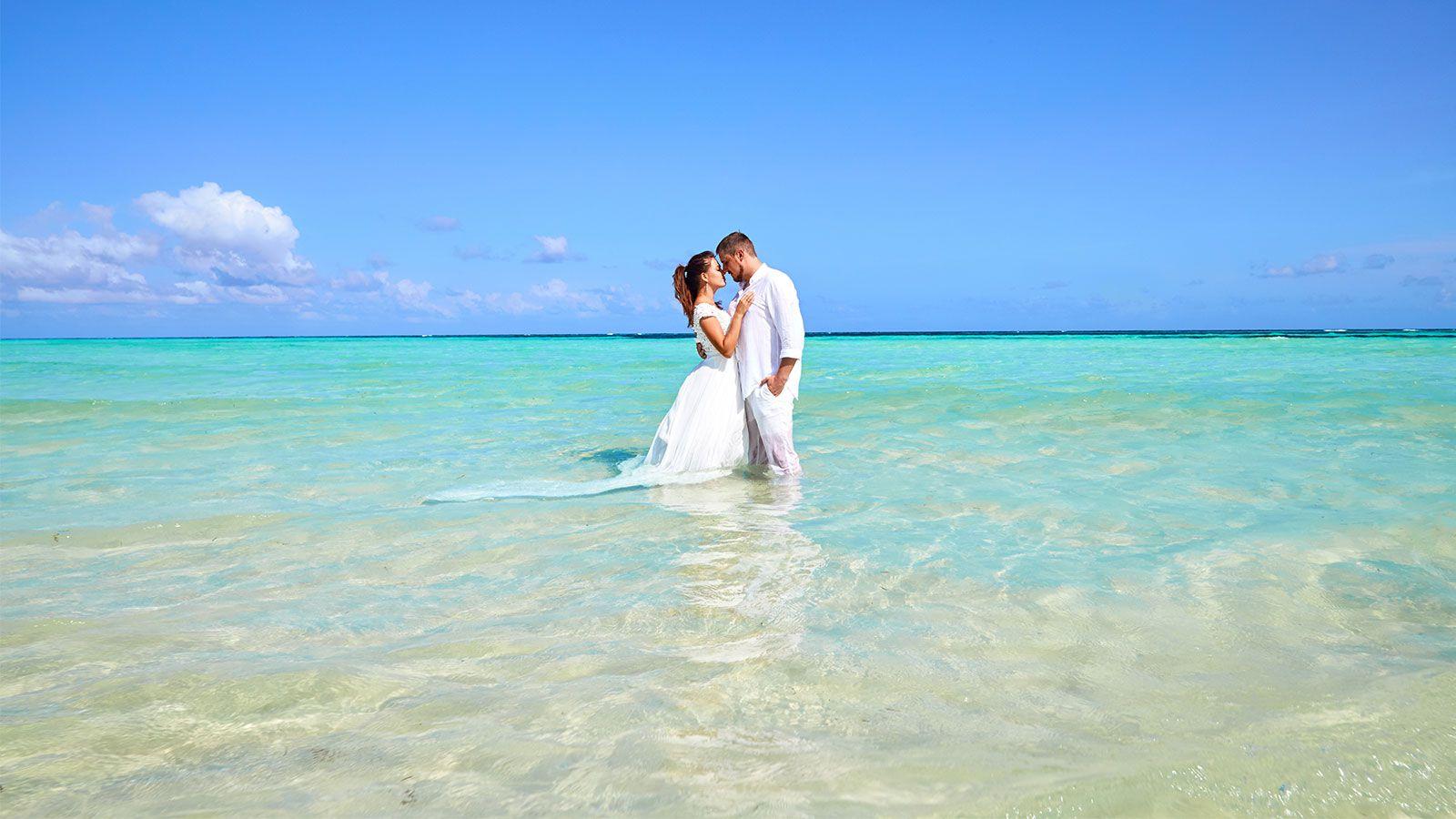 Hurawalhi Maldives wedding