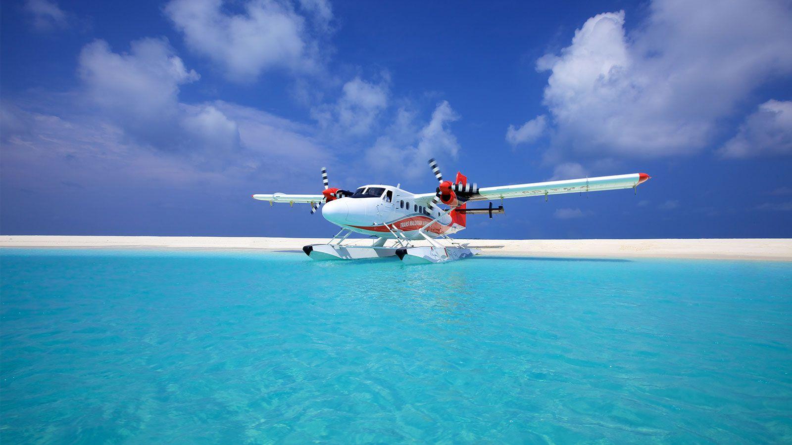 Hurawalhi Maldives TMA