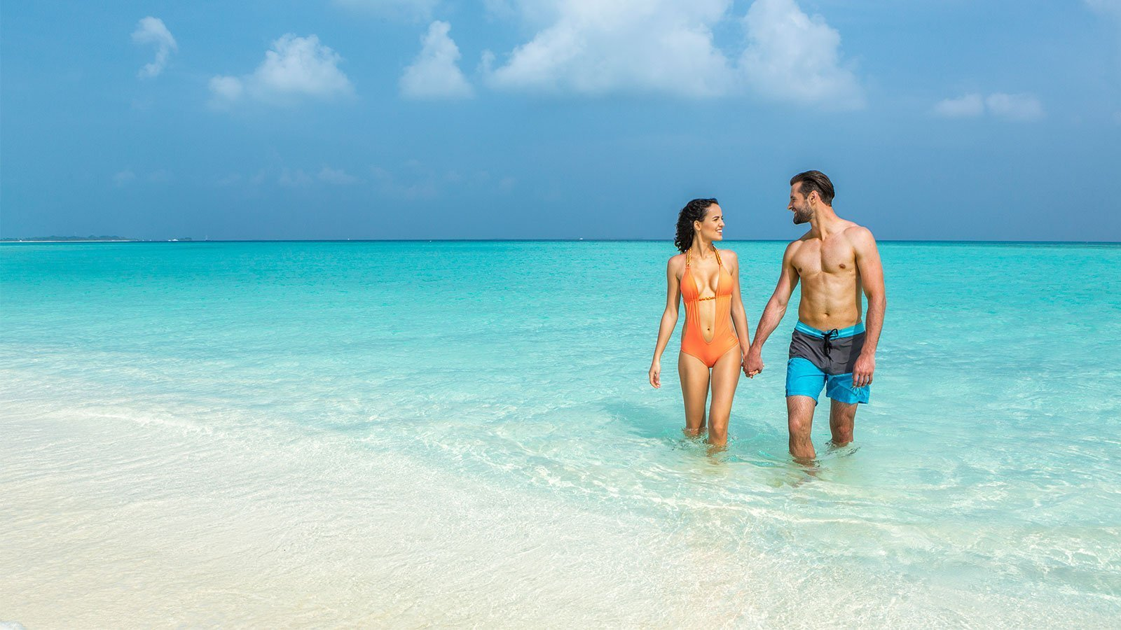 Hurawalhi Maldives beach