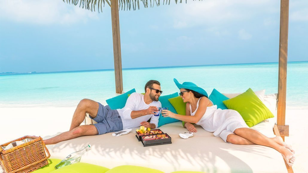 Dream Island Hurawalhi Maldives