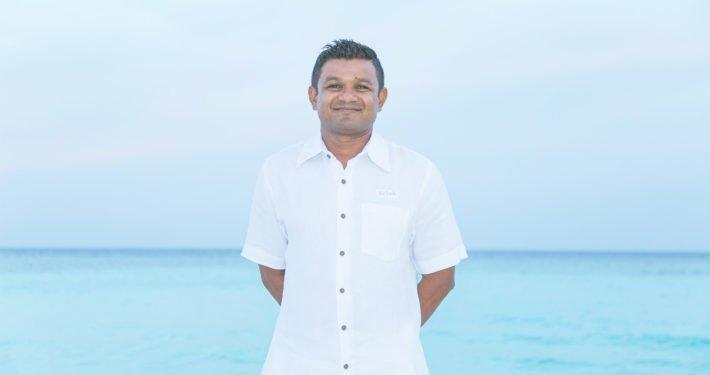 Mohamed Solah Hurawalhi Maldives