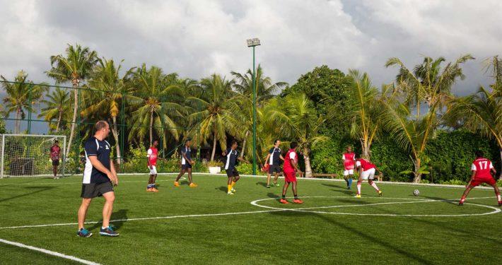 Hurawalhi Maldives