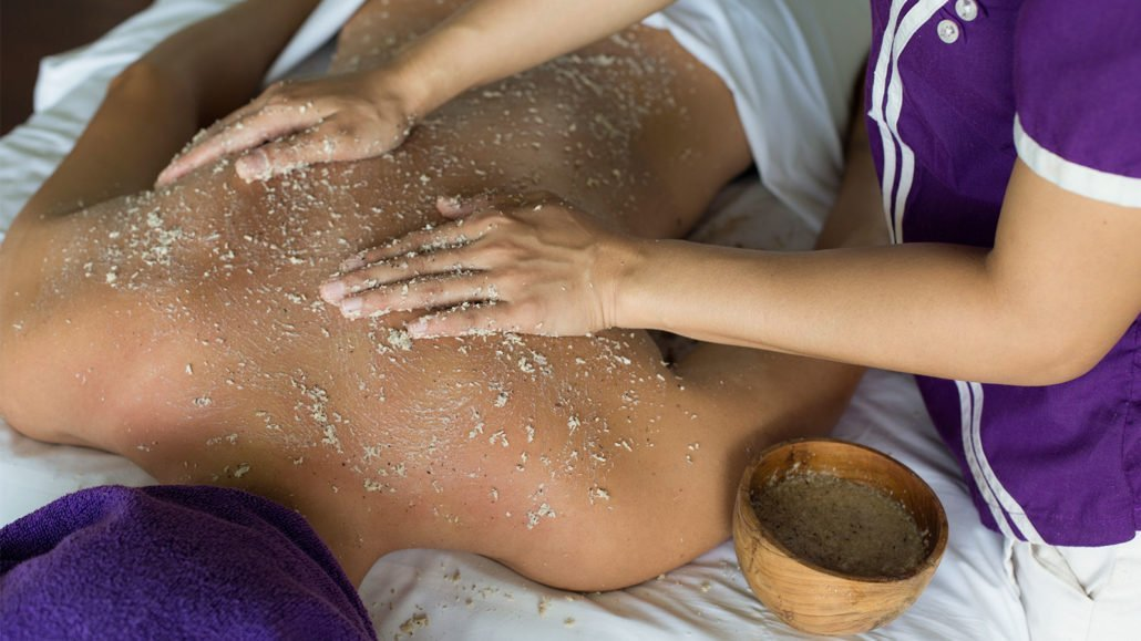 Maldivian Island Paradise Treatment Duniye Spa Hurawalhi