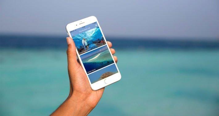 Hurawalhi Maldives App