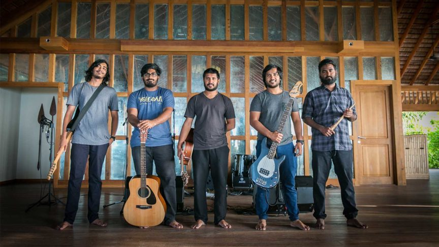 Hurawalhi Maldives Entertainment