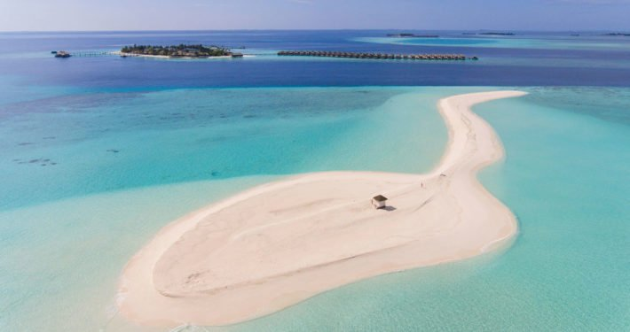 Dream Island Hurawalhi Maldives
