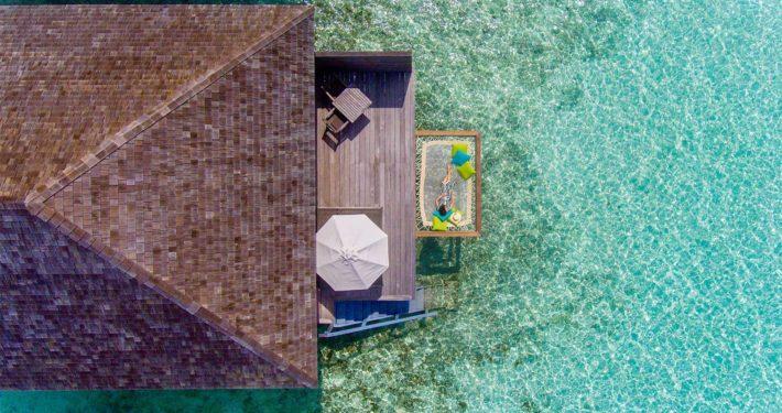 Romatic Ocean Villa
