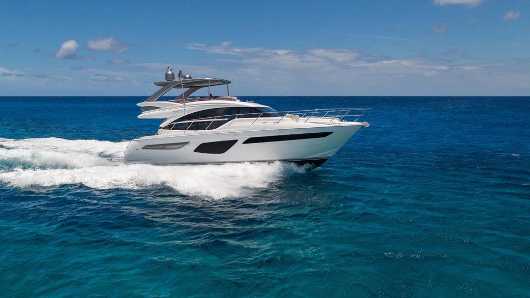 Bella Luxury Yacht Maldives