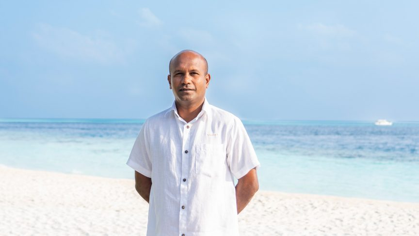 Resort Manager - Navaz
